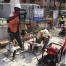 Chemical Grout - Parking Garage Expansion