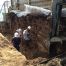 Excavation Support by Chemical Grout