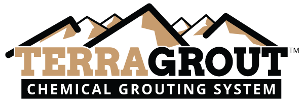 TERRAGROUT™ Chemical Grouting System