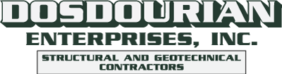 Dosdourian Enterprises | Structural & Geotechnical Contractor | Palm Beach, FL Sticky Logo Retina